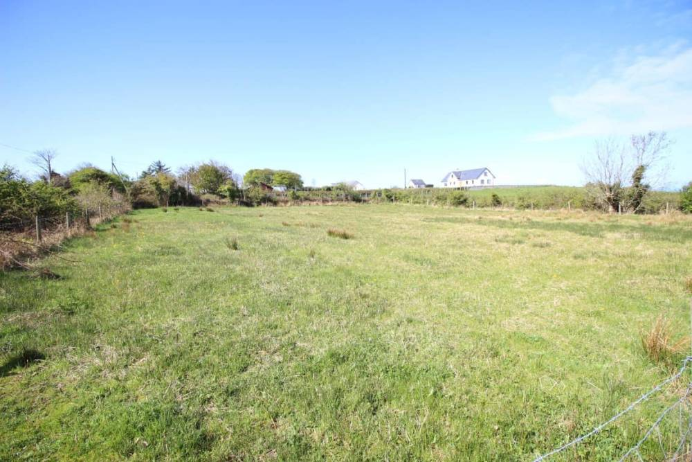 Site At Mount Temple Grange Co Sligo Obg Property